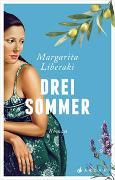 Cover-Bild zu Liberaki, Margarita: Drei Sommer