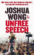 Cover-Bild zu Unfree Speech