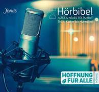 Cover-Bild zu Fontis - Brunnen Basel (Hrsg.): Hoffnung für alle: Die Hörbibel, Teil 4