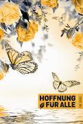 """Cover-Bild zu Fontis - Brunnen Basel (Hrsg.): Hoffnung für alle. Die Bibel - """"Souldance Edition"""""""