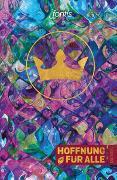 """Cover-Bild zu Fontis - Brunnen Basel (Hrsg.): Hoffnung für alle. Die Bibel - Trend-Edition """"Crown"""""""