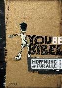 Cover-Bild zu Fontis - Brunnen Basel (Hrsg.): Hoffnung für alle. Die Bibel - YOUBE-Bibel