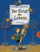Cover-Bild zu Jörg, Sabine: Der Ernst des Lebens