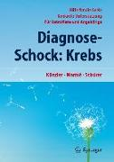 Cover-Bild zu Künzler, Alfred: Diagnose-Schock: Krebs