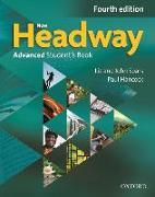 Cover-Bild zu Soars, John: New Headway: Advanced (C1). Student's Book