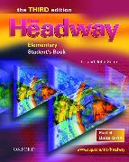 Cover-Bild zu Soars, Liz: New Headway: Elementary Third Edition: Student's Book B