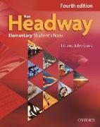 Cover-Bild zu Soars, Liz and John: New Headway: Elementary: Student's Book