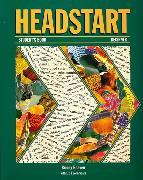 Cover-Bild zu Beaven, Briony: Beginner: Headstart: Student's Book - Headstart