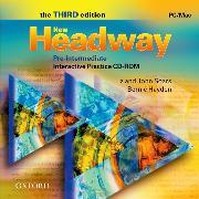 Cover-Bild zu Soars, John: New Headway: Pre-Intermediate Third Edition: Interactive Practice CD-ROM