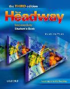 Cover-Bild zu Soars, Liz: New Headway: Intermediate Third Edition: Student's Book