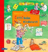 Cover-Bild zu Guck mal: Conni geht zum Kinderarzt von Bachmann, Lena