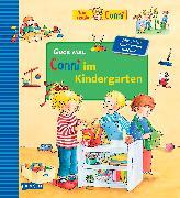 Cover-Bild zu Guck mal: Conni im Kindergarten von Schneider, Liane