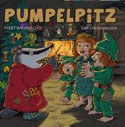 Cover-Bild zu Pumpelpitz. Geschichten & Lieder von Fankhauser, Simu