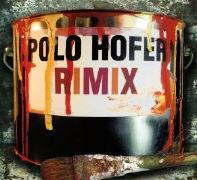 Cover-Bild zu Rimix von Hofer, Polo