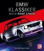 Cover-Bild zu BMW Klassiker von Staud, René