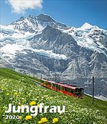 Cover-Bild zu Cal. Jungfrau Ft. 21x24 2020