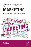 Cover-Bild zu Marketing: Konzepte, Strategien, Instrumente, Controlling (eBook) von Thommen, Jean-Paul