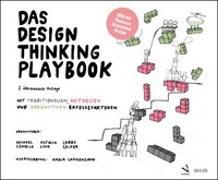 Cover-Bild zu Das Design Thinking Playbook von Lewrick, Michael