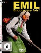 Cover-Bild zu Emil - Encore une fois! von Steinberger, Emil