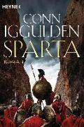 Cover-Bild zu Iggulden, Conn: Sparta