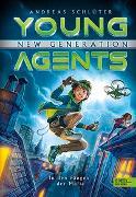 Cover-Bild zu Young Agents - New Generation von Schlüter, Andreas