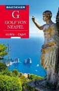 Cover-Bild zu Baedeker Reiseführer Golf von Neapel, Ischia, Capri (eBook) von Amann, Peter