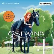 Cover-Bild zu THiLO: Ostwind. Das Turnier & Weihnachten auf Kaltenbach
