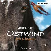 Cover-Bild zu Schmidbauer, Lea: Ostwind 7 - Wie es begann