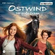 Cover-Bild zu Schmidbauer, Lea: Ostwind 5 Der große Orkan