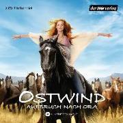 Cover-Bild zu Schmidbauer, Lea: Ostwind - Aufbruch nach Ora