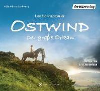 Cover-Bild zu Schmidbauer, Lea: Ostwind - Der große Orkan