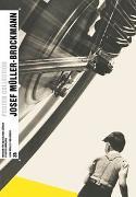 Cover-Bild zu POSTER COLLECTION 25 Josef Müller-Brockmann von Museum für Gestaltung, Zürich (Hrsg.)