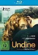 Cover-Bild zu Undine von Petzold, Christian