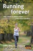Cover-Bild zu Running forever von Kommritz-Schüler, Beate (Hrsg.)