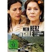 Cover-Bild zu Mein Herz in Chile von Grünler, Jörg