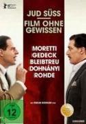 Cover-Bild zu Jud Süss - Film ohne Gewissen von Richter, Klaus