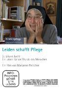 Cover-Bild zu Leiden schafft Pflege von Marianne Pletscher (Reg.)
