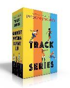 Cover-Bild zu Reynolds, Jason: Jason Reynolds's Track Series