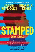 Cover-Bild zu Reynolds, Jason: Stamped (For Kids)