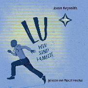 Cover-Bild zu Reynolds, Jason: Lu
