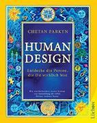 Cover-Bild zu Human Design von Parkyn, Chetan