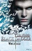 Cover-Bild zu Winterherz von Ward, J. R.