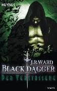 Cover-Bild zu Der Verstoßene von Ward, J. R.