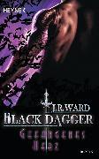 Cover-Bild zu Gefangenes Herz (eBook) von Ward, J. R.