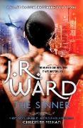 Cover-Bild zu Sinner (eBook) von Ward, J. R.