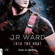 Cover-Bild zu Into the Heat (Ungekürzt) (Audio Download) von Ward, J. R.