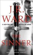 Cover-Bild zu The Sinner (eBook) von Ward, J. R.