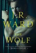 Cover-Bild zu The Wolf (eBook) von Ward, J. R.