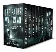 Cover-Bild zu The Paths We Tread - A Crime and Mystery Thriller Boxed Set (eBook) von Ward, Chris