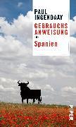 Cover-Bild zu Gebrauchsanweisung für Spanien von Ingendaay, Paul